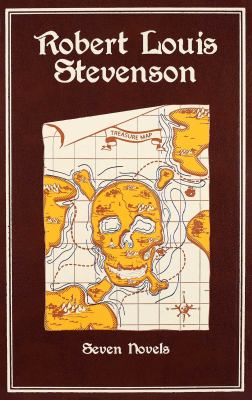 Robert Louis Stevenson: Seven Novels 9781607103158