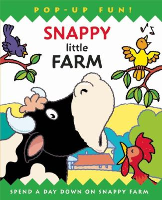 Snappy Little Farm 9781607103301