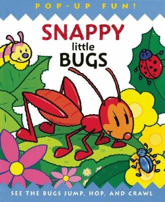 Snappy Little Bugs
