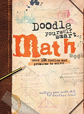 Doodle Yourself Smart . . . Math 9781607104414