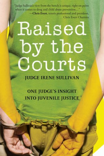 Raised by the Courts: One Judge's Insight Into Juvenile Justice 9781607146384