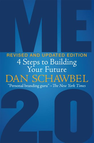 Me 2.0: 4 Steps to Building Your Future 9781607147121