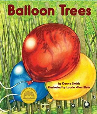 Balloon Trees 9781607186120