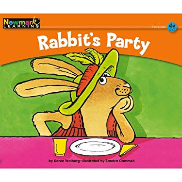 Rabbit's Party 9781607190028
