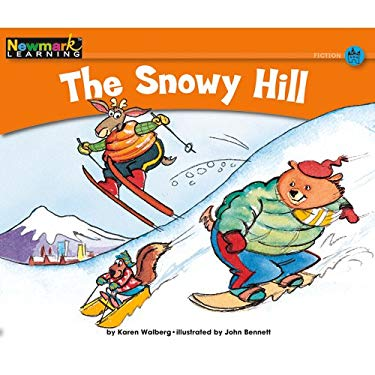 The Snowy Hill 9781607190035