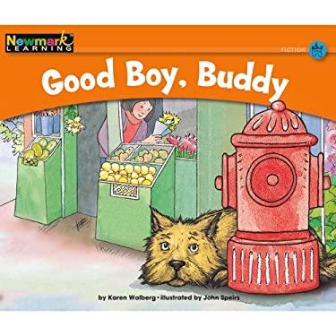 Good Boy, Buddy 9781607190080