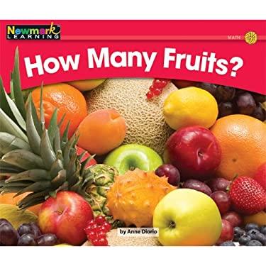 How Many Fruits? 9781607190127