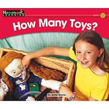 How Many Toys? 9781607190134