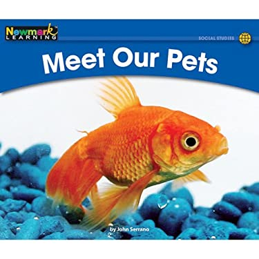 Meet Our Pets 9781607190370