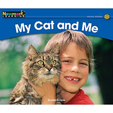 My Cat and Me 9781607190387