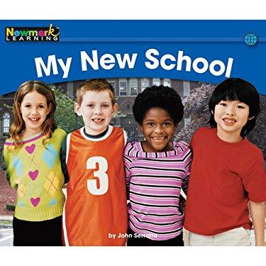 My New School 9781607190455