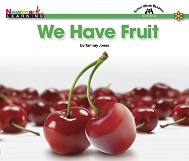 We Have Fruit 9781607191360