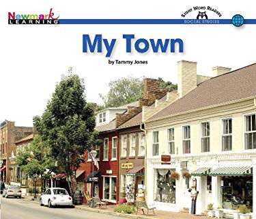 My Town 9781607191476
