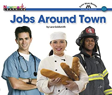 Jobs Around Town 9781607191582