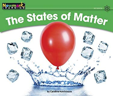 The States of Matter 9781607192930