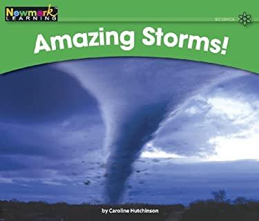 Amazing Storms! 9781607193043