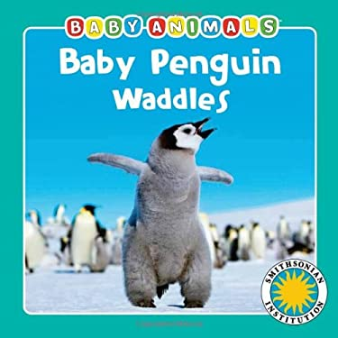 Baby Penguin Waddles 9781607276166