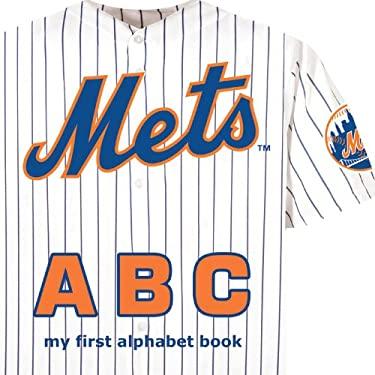 New York Mets ABC 9781607300090