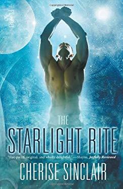The Starlight Rite 9781607379171