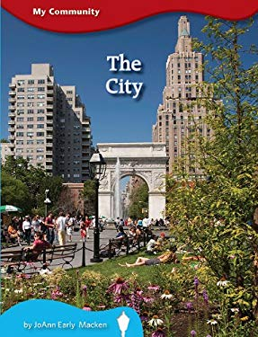 The City 9781607530220