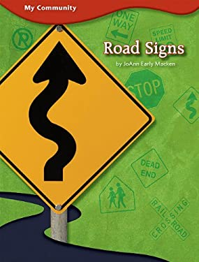 Road Signs 9781607530268
