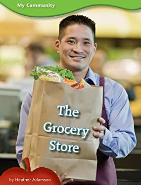 The Grocery Store 9781607530275