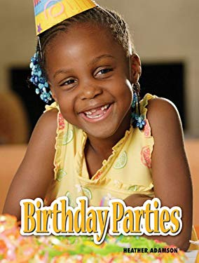 Birthday Parties 9781607530282