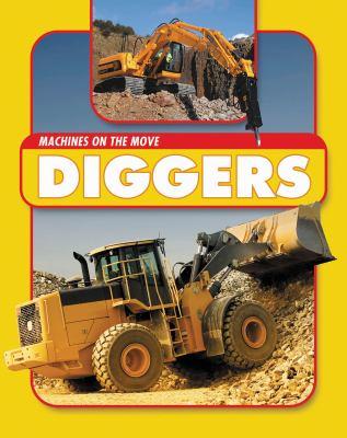 Diggers 9781607530589