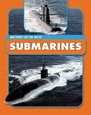 Submarines 9781607530626