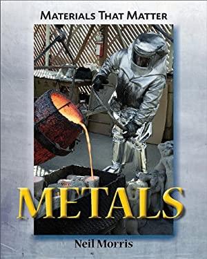Metals 9781607530664