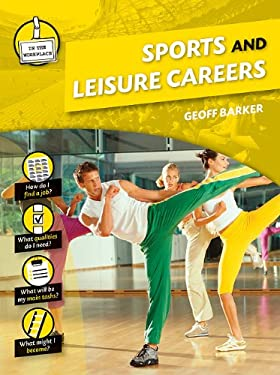 Sports and Leisure Careers 9781607530947