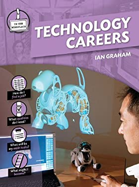 Technology Careers 9781607530954