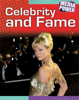 Celebrity and Fame 9781607531128