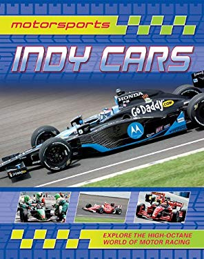 Indy Cars 9781607531180