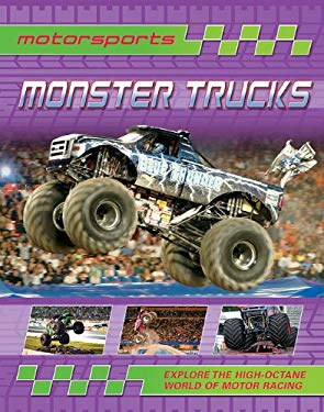 Monster Trucks 9781607531203