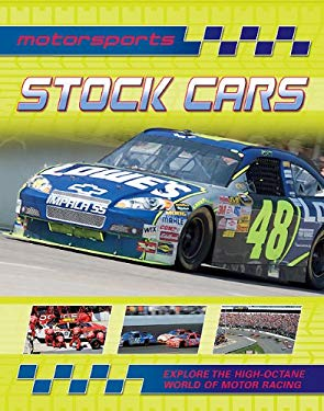 Stock Cars 9781607531227
