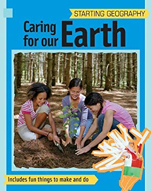 Caring for Our Earth 9781607531241