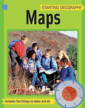 Maps 9781607531265