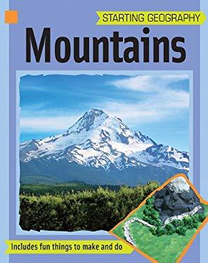 Mountains 9781607531272