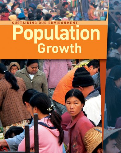 Population Growth 9781607531371