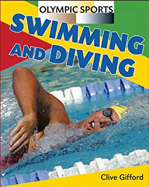 Swimming and Diving 9781607531920