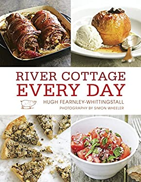 River Cottage Every Day 9781607740988