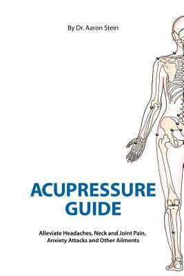 Acupressure Guide 9781607787785