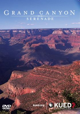 Grand Canyon Serenade 9781607811329