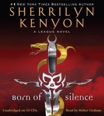 Born of Silence 9781607885887