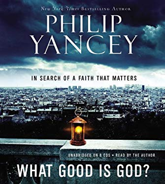 What Good Is God?: In Search of a Faith That Matters 9781607886334
