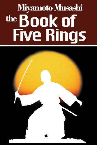 The Book of Five Rings 9781607961178