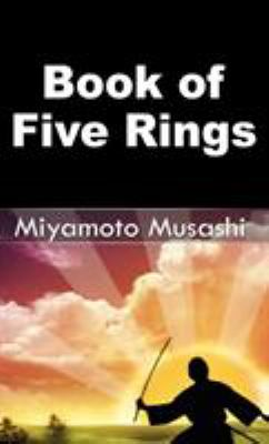 Book of Five Rings 9781607961192