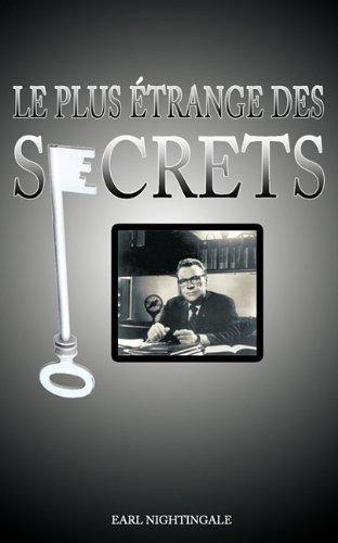 Le Plus Etrange Des Secrets / The Strangest Secret