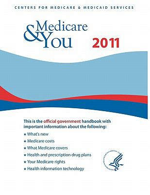 Medicare & You 2011 9781607963431